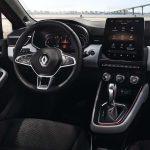 Новый Renault Clio — пятое поколение